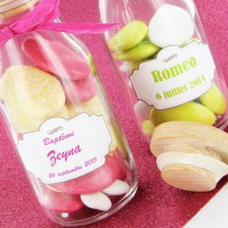 Etiquettes sticker X12 - Candy