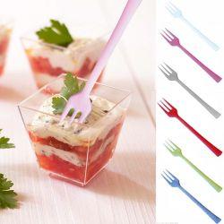 Mini fourchette cocktail / déssert X50