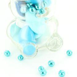 Perlage sucre 100gr Bleu