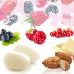 Dragées amande Fruits des bois