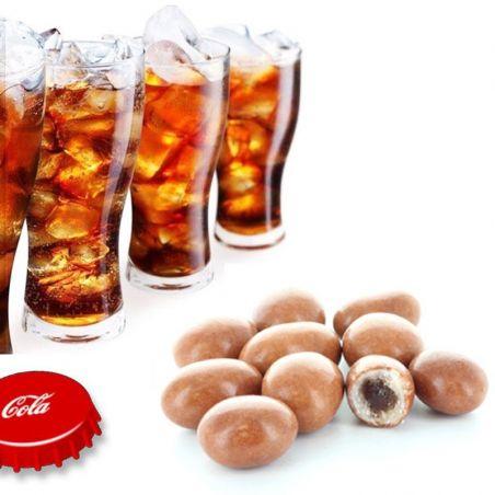 Dragées pâte de fruit Coca – 500g