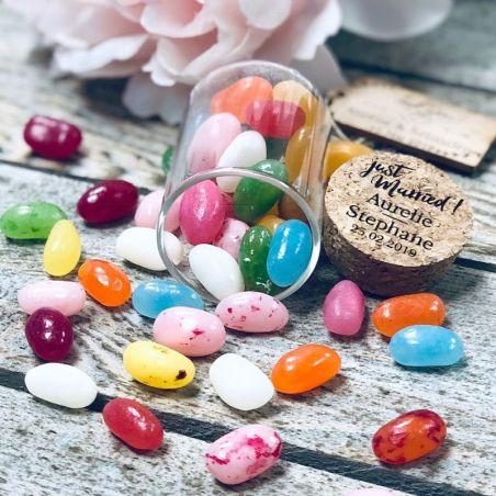 Jelly Beans Haricot coloré 1kg
