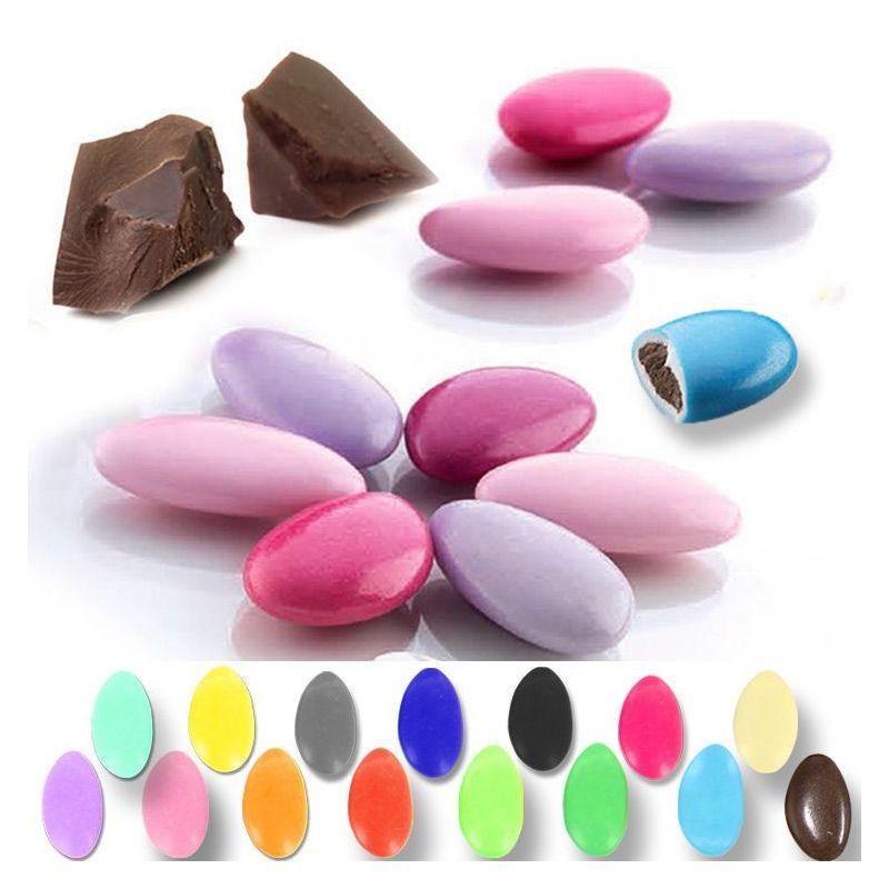 """Dragées Chocolat 54% 1kg """"arrivage"""""""