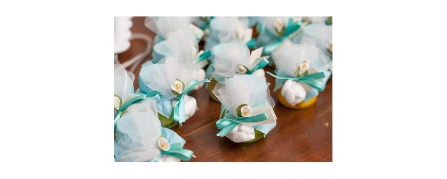 De nouveaux contenants dragées à votre disposition sur Fleursdedragees.com