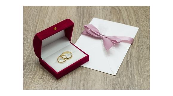 Faire-part pour mariage civil et mariage religieux