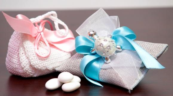 Une naissance ? Vite des idées pour un cadeau de baptême !