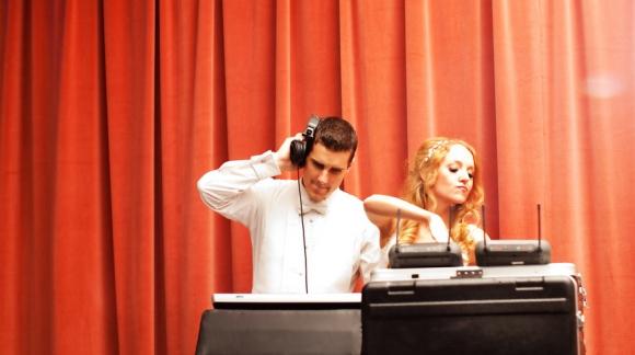 Choisir le DJ idéal pour un mariage mixte