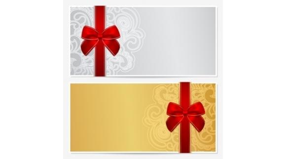 Chèque cadeau : Avantages d'un produit qui vous rend heureux