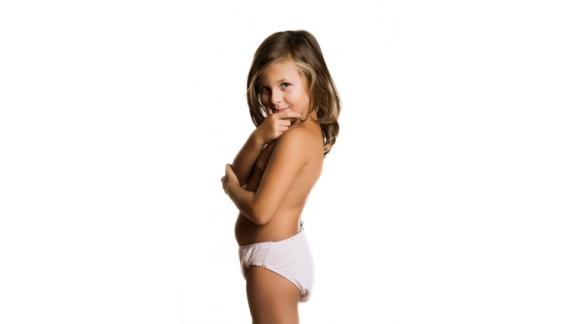Puberté précoce : comment l'éviter à votre fille ?