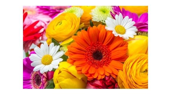5 étapes pour créer un bouquet de fleurs artistique pour mariage