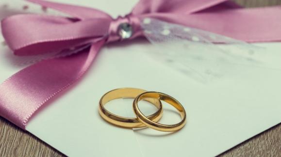 Mariage : L'originalité du faire-part
